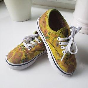 Kids Van's - Van Gogh Edition